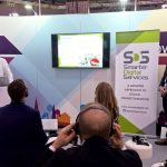 SDS presenting at the LGA Conference 2017