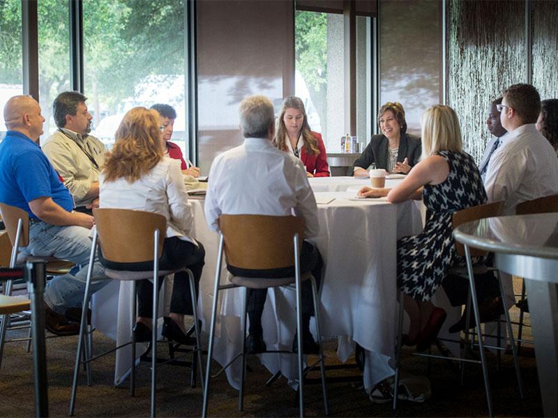 Focus Groups in Tandridge