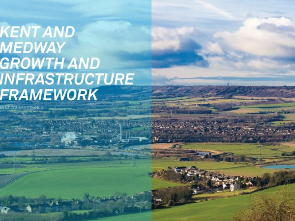 Kent Digital Growth and Infrastructure Framework
