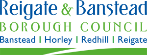 reigate and banstead borough council logo