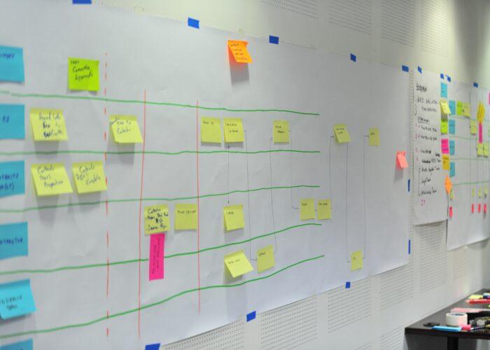 Book and Pay Project - Facilitating Workshops Virtually